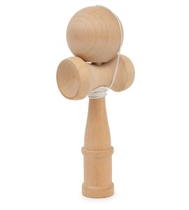 Kendama, natural - 3454