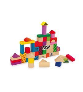 """Cubos de construcción """"philip"""" - 3465"""