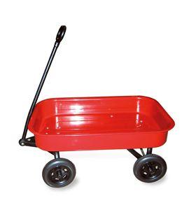 Carro de chapa, grande - 3904