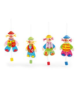 "Display ""marionetas flexibles"" - 3936"