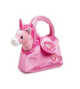 """Unicornio en bolso """"fina"""" - 4146"""