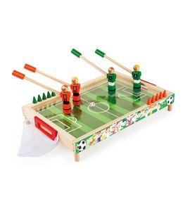 Futbolín de mesa magnético - 4245