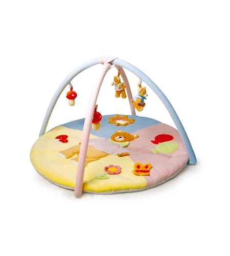 "Mantita para bebés ""actividad"" - 4492"