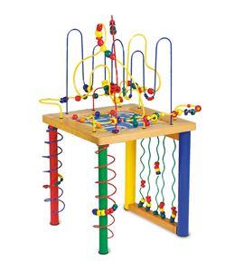 """Circuito de motricidad """"mesa de juego"""" - 4690"""