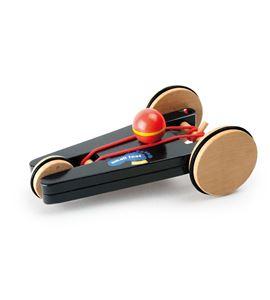 Coche de cuerda 3 ruedas - 4770