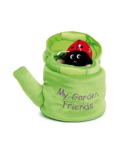 Amigos jardineros - 5524