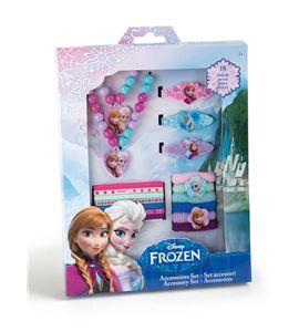 Set de bisutería frozen - 5588