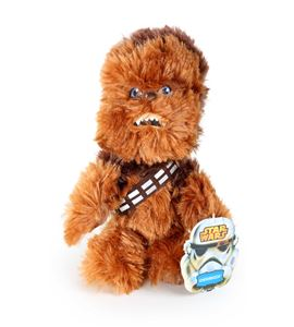 Peluche star wars ´chewbacca´ - 5593