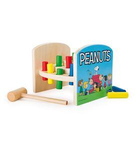 Banco para golpear peanuts - 5726