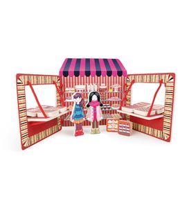 Puesto de venta de dulces - 5884