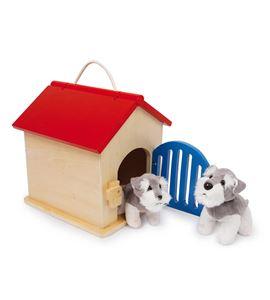 Caseta del perro - 6115