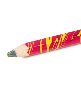 """Lápices de colores """"arcoiris"""" - 6238"""