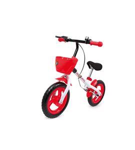 """Bicicleta de aprendizaje """"red devil"""" - 6510"""