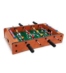 Mesa de fútbol de madera - 6707