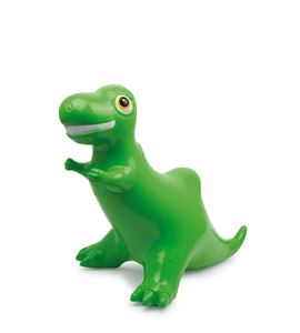 Dinosaurio saltarín - 6792