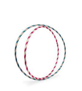 """Hula hoop """"brillo"""" - 6853"""
