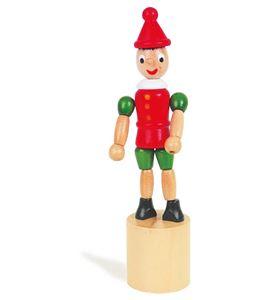 Pinocho para apretar - 7067