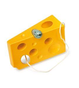 Queso para ensartar, amarillo - 7570