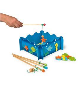 """Juego de pesca """"mundos marinos"""" - 8196"""