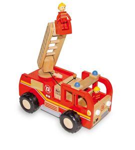 Camión de bomberos - 8509