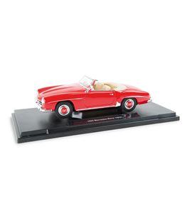 Coche en miniatura mercedes-benz 190 sl (1955) - 8597