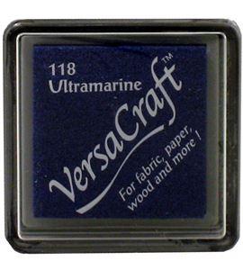 Tinta versacraft - ultramarine - PEMFB18