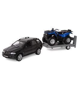 """Coche modelo """"off-road set"""" - 9327"""