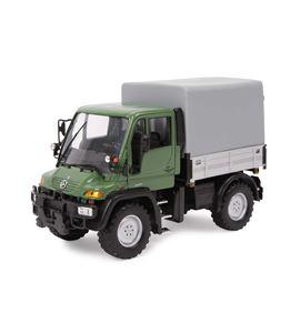 "Coche modelo ""mercedes-benz unimog u400"" - 9328"