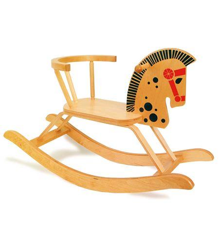 """Balancín """"caballo"""" - 9402"""