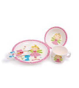 """Vajilla desayuno """"princesa"""" - 9917"""