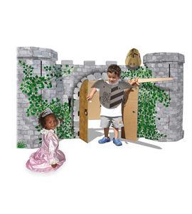 """Castillo feudal """"avalon"""" - 9970"""