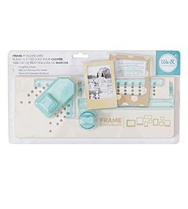 Frame punch board - 663006