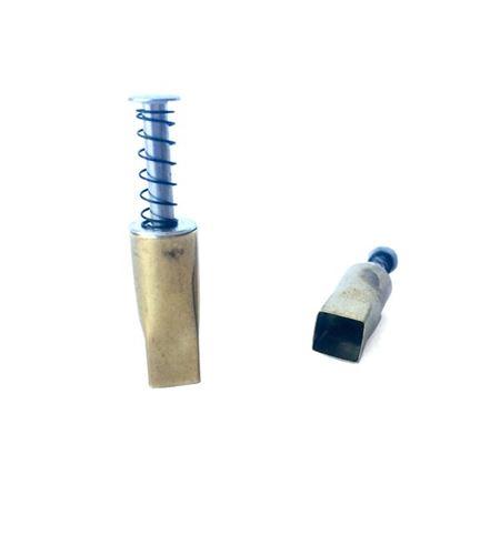 Cortador para arcilla - cuadrado 1,1cm. - PC2SQ