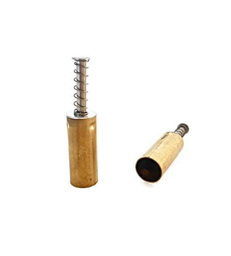 Cortador para arcilla - círculo 0,95cm. - PC3R