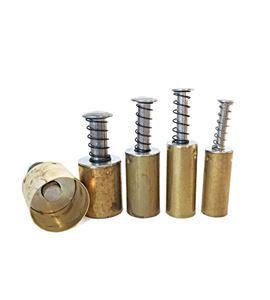 Set de cortadores para arcilla - círculo - PCSR-3