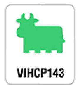 Perforadora de palanca vaca - VIHCP143