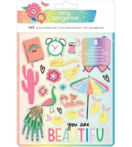 Set de stickers - beautiful - 345720
