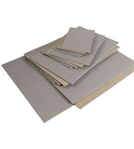 Láminas de linóleo 450x450mm - LINO 10 PACK '17 COPY