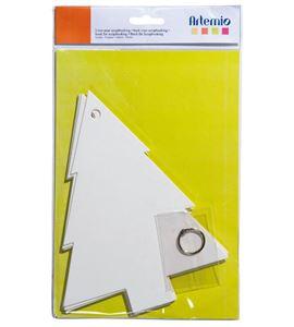 Álbum para scrapbooking - aveto navidad - 11007009