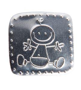 Stickers metálicos - bebé - 11006123