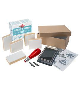 Kit de sellos para carvar - L2SCK
