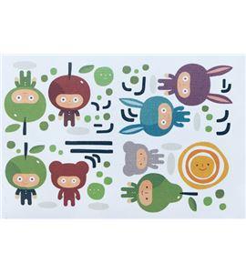 Vinilo de pared - personajes infantiles - 22004017