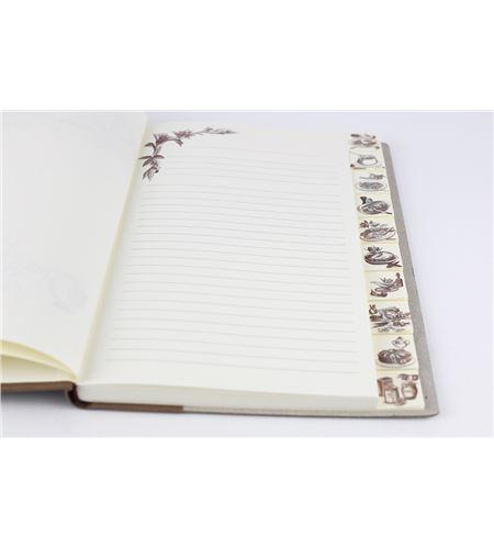Libro de recetas - 40143-1