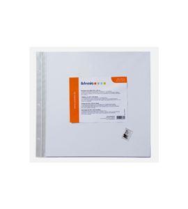 Fundas transparentes de recambio para los álbumes - 11303942