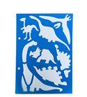 Plantilla / stencil - dinosaurios