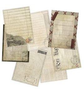 Set de cartulinas para planner - 17974