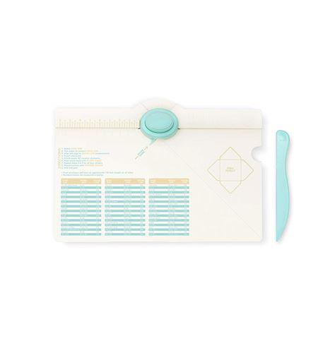 Envelope punch board - 71277-0B