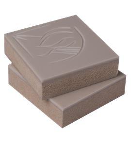 Pack de bloques de carvado softcut - 10x10cm. - 3.0-MSC1B-2