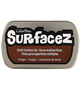 Tinta colobox surfacez - fudge - CL35005
