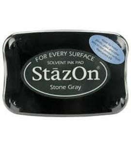 Tampón stazon - stone gray - TSSZ32